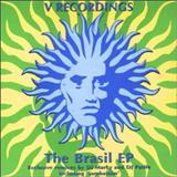 Fernanda Porto - Vários - The Brasil EP [Singles]