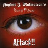 Yngwie Malmsteen - Attack!!