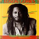 Edson Gomes - Edson Gomes & Banda Cão De Raça - Reggae Resistência [Álbum]