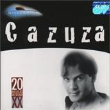 Cazuza - Millennium: Cazuza