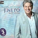 J. Neto - seleçao essencial (cd1)