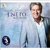 J. Neto - seleçao essencial (cd3)
