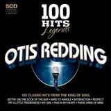 These Arms Of Mine - 100 Hits-Legends (Otis Redding) 1CD