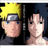Animes - Naruto Shippuden OST II
