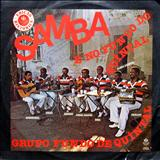 Fundo de Quintal - Samba é no fundo do quintal