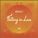 2ne1 - Falling in love - Single