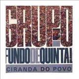 Fundo de Quintal - CIRANDA DO POVO