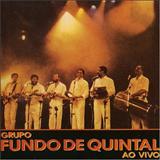 Fundo de Quintal - FUNDO QUINTAL AO VIVO