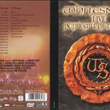 Whitesnake - Live In The Still Of The Night