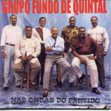 Fundo de Quintal - NAS ONDAS DO PARTIDO