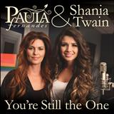 Paula Fernandes - Youre Still The One - single