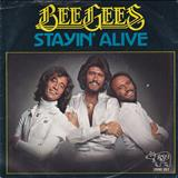 Ive Gotta Get A Message To You - Staying Alive