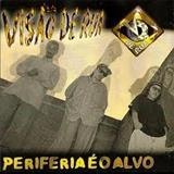 Dina Di - Visão de Rua - Periferia é o Alvo [Single]