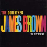 James Brown - The Godfather The Very Best Of