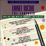 Lionel Richie - Lionel Richie the Composer: Great Love Songs With the Commodores & Diana Ross