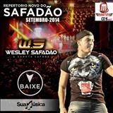 Wesley Safadão e Garota Safada - Promocional De Setembro 2014