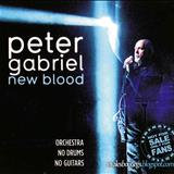 Peter Gabriel - NEW BLOOD