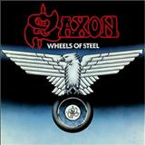 747 (Strangers In The Night) - Wheels of Steel (2009 Remastered)
