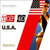 Top 40 USA - 2014 - USA Top 40 - MES 9