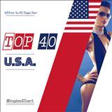 Top 40 USA - 2014 - USA Top 40 - MES 7