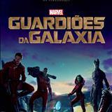 Filmes - Guardiões da Galaxia