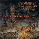 Cannibal Corpse - Askeletal domain