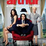 Filmes - Arthur – O Milionário Irresistível