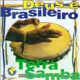 Terra Samba - Deus é brasileiro