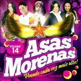 Asas Morenas Vol 11 - Asas Morenas - É do Meu Jeito Ao Vivo Vol.14