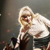 Taylor Swift - Participações Especiais