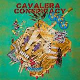 Cavalera Conspiracy - Pandemonium (Deluxe Edition)