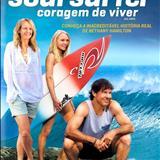 Filmes - Soul Surfer - Coragem De Viver