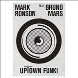 Mark Ronson - Single - Uptown Funk (Feat. Bruno Mars)