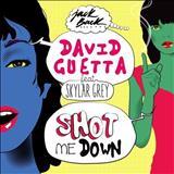David Guetta - Shot Me Down (feat. Skylar Grey) [Radio Edit]