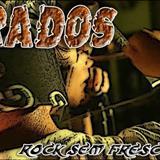 IRADOS - ROCK SEM FRESCURA