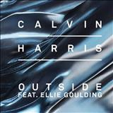 Calvin Harris - Calvin Harris - Outside (feat. Ellie Goulding)