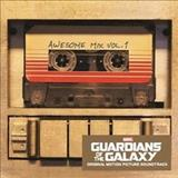 Filmes - Guardians of the Galaxy: Awesome Mix Vol. 1 (Original Motion Picture Soundtrack)