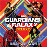 Filmes - Guardians of the Galaxy (Original Score)