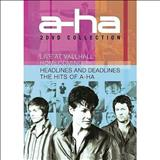 a-ha - A-Ha Live In Vall Hall (Por BlackGolf)