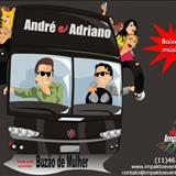 André e Adriano - André & Adriano.