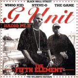 G-Unit - The Fifth Element (G-Unit Radio Part Radio 8)