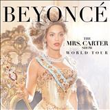 Irreplaceable - The Mrs. Carter Show World Tour (Fan Made)
