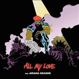 Major Lazer - Major Lazer - All My Love (feat. Ariana Grande)