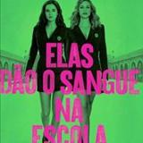 Filmes - Academia De Vampiros - O Beijo Das Sombras