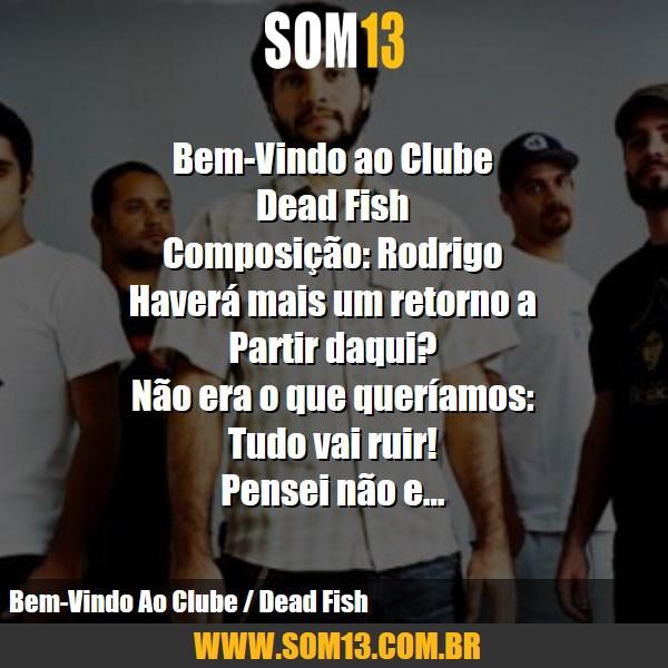 Frases Dead Fish Som13