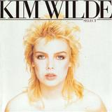 Kim Wilde - The Greatest Hits (TOSHIBA-EMI, TOCP-53356, Japan)