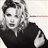 Kim Wilde - Kim Wilde - If I Cant Have You [UK CD Maxi- Single]
