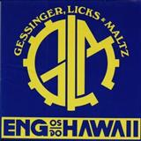 Engenheiros do Hawaii - Gessinger, Licks & Maltz