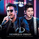 Henrique e Diego - Henrique e Diego - Ao Vivo Em Campo Grande
