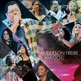 Colisão - Anderson Freire e Amigos